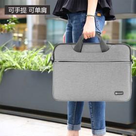 笔记本单肩包手提包手抱包各品牌适用