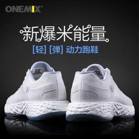 onemix 爆米花 运动鞋