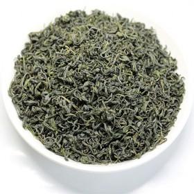 新茶绿茶高山云雾茶 浓香型 松阳银猴香茶