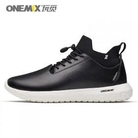 onemix 秋冬 一鞋三穿 休闲鞋
