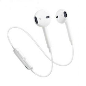 vivo华为oppo苹果无线蓝牙运动跑步挂耳式耳塞