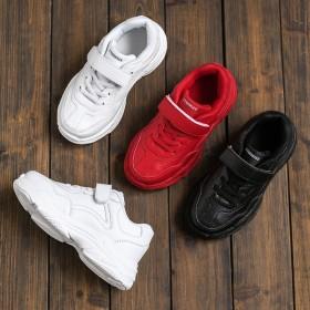 儿童鞋子男女童秋冬季运动鞋