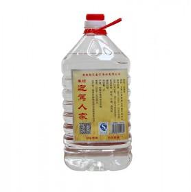 白酒5L散装原浆纯粮食酒