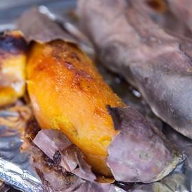 蜜烟薯25新鲜现挖红薯地瓜5斤装红心薯