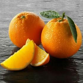 大果秭归鲜橙5斤皮薄多汁无籽酸甜新鲜水果