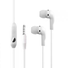 语茜C15耳机入耳式耳机音乐通用有线耳塞重低音炮女