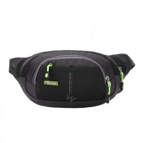 户外腰包大容量男女防水跑步运动包手机腰包旅行