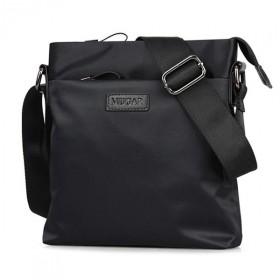 【MUGAR/牧格】新款男包牛津布单肩包斜挎包背包