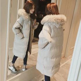 【送运费险】加棉加厚金丝绒棉袄外套羽绒棉外套