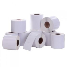 标签纸不干胶打印纸贴纸