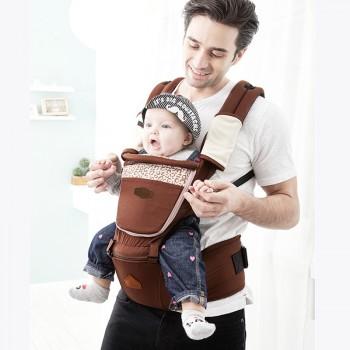 爱儿宝抱婴腰凳四季款