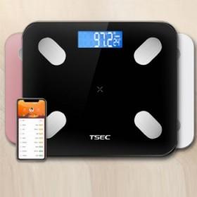 体重秤家用电子秤体脂秤成人智能脂肪秤精准电子称减肥