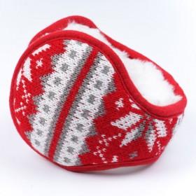 学生可爱保暖耳罩耳套