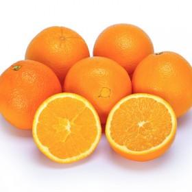 5斤高山甜橙脐橙皮薄多汁
