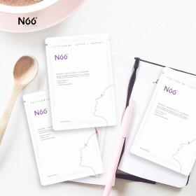 N66补水保湿面膜天然燕麦萃精华祛黄透亮温和滋养