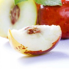 沾化新鲜冬枣现摘现发脆甜多汁3斤装一件中大果包邮