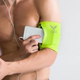 弹力手机臂包运动跑步手臂带马拉松手包袖套包健身臂套