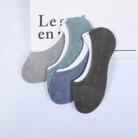 秋冬季韩版女袜女船袜