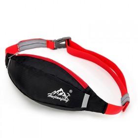 运动腰包男士跑步包女健身手机包腰带包多功能装备小户