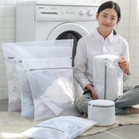 【3件套】洗护袋洗衣机洗护网袋防变形洗衣袋