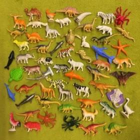 双11特价儿童恐龙玩具动物模型恐龙幼儿玩具