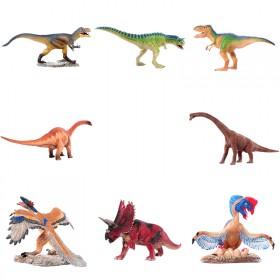 精品恐龙模型玩具