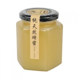 农家蜂蜜纯正天然百花山花蜜自家养椴树蜜无添加蜂蜜