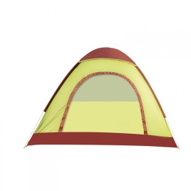帐篷全自动速开户外野营露营3—4人帐篷旅行户外