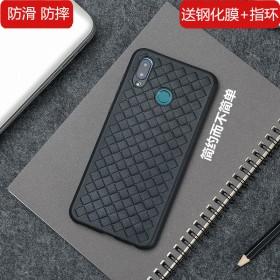 华为nova3/3i/3e手机壳硅胶防滑防摔简约