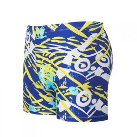 男款外穿游泳裤1条