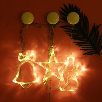 彩灯闪灯串灯装饰灯