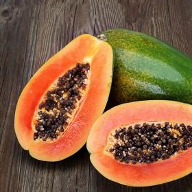 8斤海南红心木瓜新鲜水果