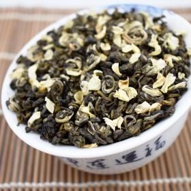 250g茉莉花茶茶叶2018新茶