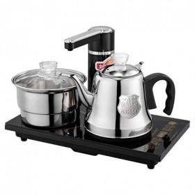 全自动上水电热水壶家用烧水壶智能电茶炉抽水茶具