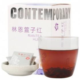 办公必备红茶国产茶便携带茶叶2.5g/10小包袋装