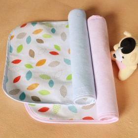隔尿垫婴儿防水可洗双面透气宝宝尿垫成人护理垫经期垫