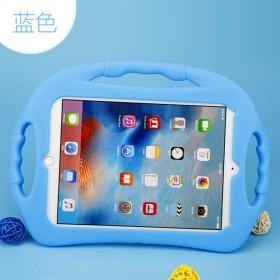 苹果ipad硅胶保护套 送高清膜 送金属支架