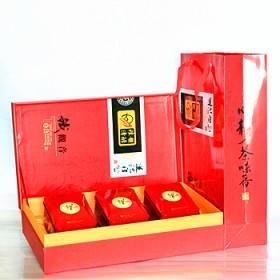 年货铁观音礼品茶250g礼盒装