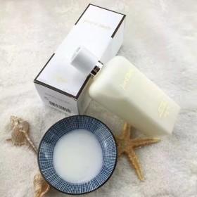 大地之光香水身体润肤乳保湿滋润补水干性肤质持久留香