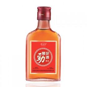 品中国豫宛劲牌小瓶酒125ml
