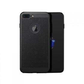 苹果6手机壳7plus手机套散热款