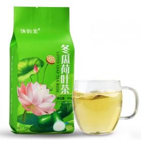 冬瓜荷叶茶160克