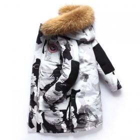 羽绒服大衣夹克外套
