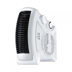 迪利浦小空调家用迷你取暖器暖风机立卧电热暖器礼品会