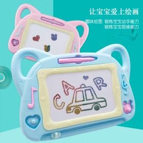 儿童磁性写字画画板