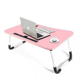 床上书桌笔记本电脑折叠便捷桌卧室小桌子学习