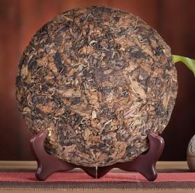 【请拍7份】2012年太姥山野生老白茶饼 送茶刀