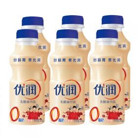 乳酸菌饮品340ml×6瓶装