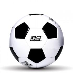 【配气针/气筒/网兜】PU皮足球小学生儿童训练足球