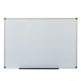 智典 挂墙式磁性可吸可擦白板黑板